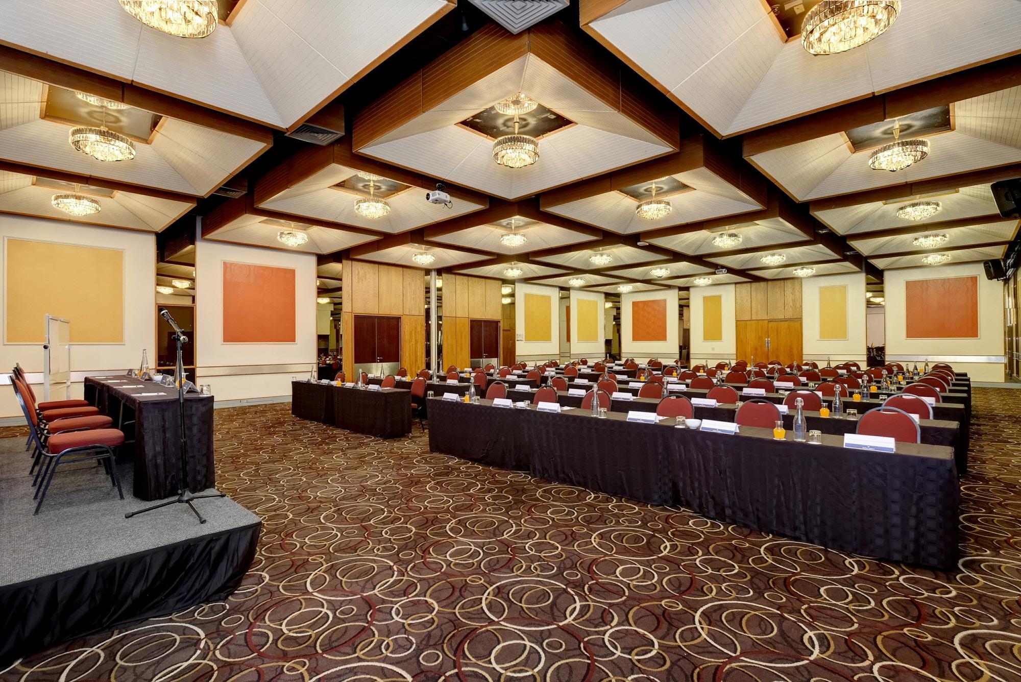 Parktonian Conferencing Centre